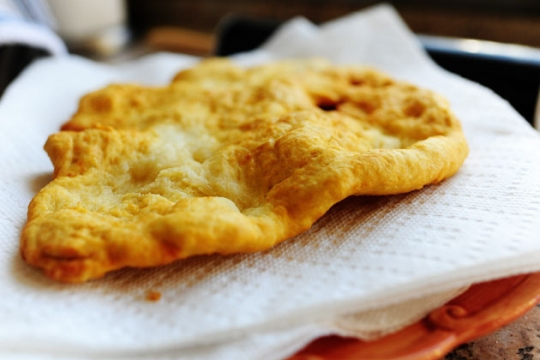 Indian Fry Bread Keeprecipes Your Universal Recipe Box