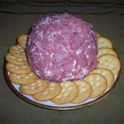Budding Beef Cheese Ball Keeprecipes Your Universal