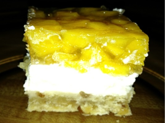 Mango Cream Cheese Pie Keeprecipes Your Universal