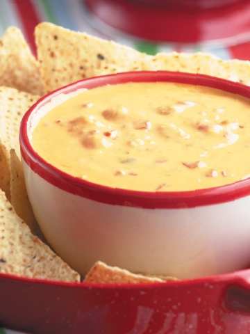 Texas Queso Dip | KeepRecipes: Your Universal Recipe Box