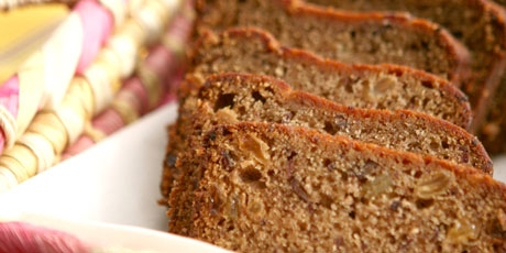 Date raisin loaf keeprecipes your universal recipe box see original recipe at foodnetwork forumfinder Gallery