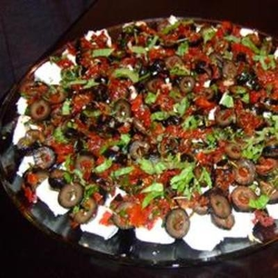 Appetizer best ever party appetizer ever keeprecipes for Great party appetizer recipes
