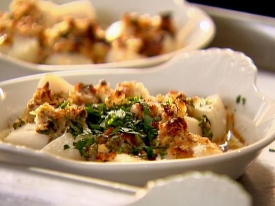 Bay Scallops Recipe Food Network