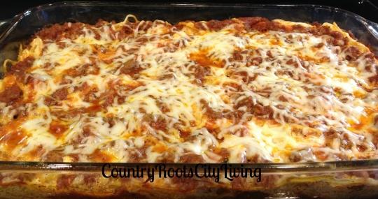 Million Dollar Spaghetti Casserole Keeprecipes Your Universal
