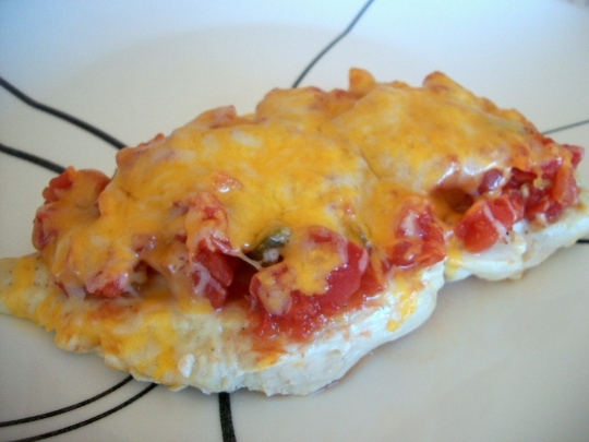Rotel Chicken Breasts Keeprecipes Your Universal Recipe Box