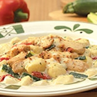 Chicken gnocchi veronese recipe from the olive garden keeprecipes your universal recipe box for Olive garden com join