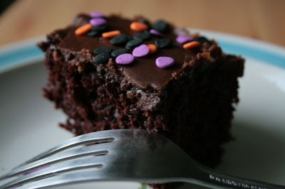 Instructables Best Chocolate Cake Vegan