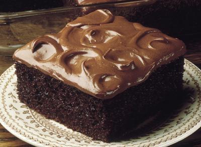 Hersheys Deep Dark Chocolate Cake KeepRecipes Your Universal