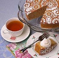 Constant comment cake recipe