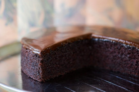 Moist Chocolate Cake Keeprecipes Your Universal Recipe Box