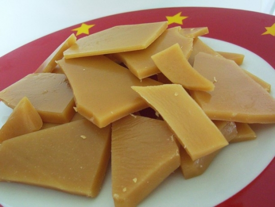 Golden Syrup Toffee English Toffee Keeprecipes Your