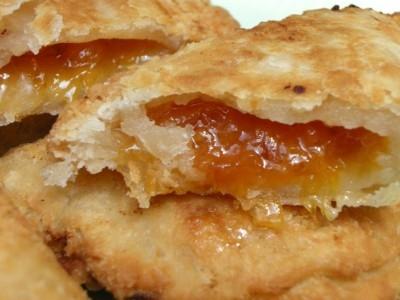 Lela's Fried Peach Pies | KeepRecipes: Your Universal Recipe Box