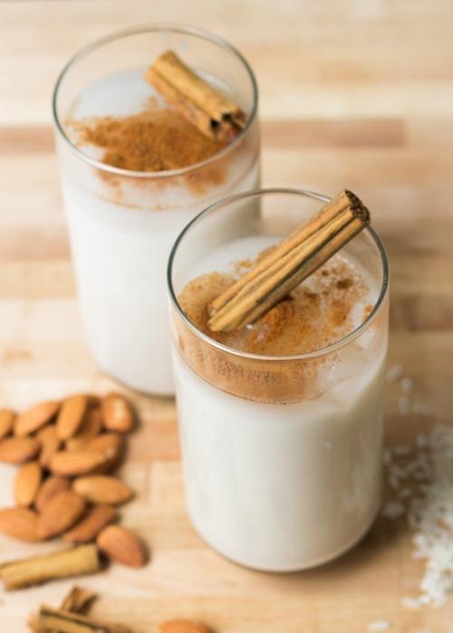 Horchata Spanish Drink Recipe