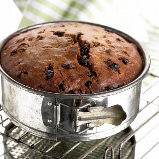 Porter Fruit Cake Recipe