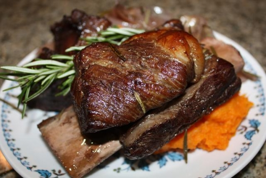 Beef Short Ribs Recipe By Ina Garten See Original At Foodnetwork