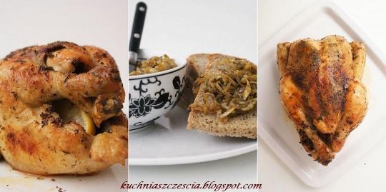 Kurczak Pieczony W Niskiej Temperaturze Keeprecipes Your
