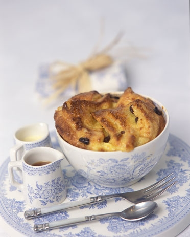 Lion House Bread and Butter Pudding | KeepRecipes: Your Universal ...