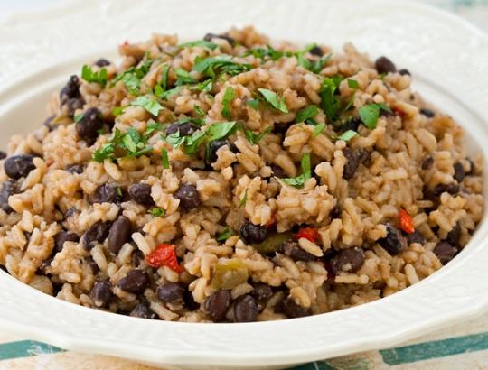 Moros Cuban Food Recipe