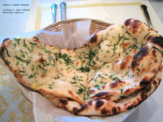 Garlic And Coriander Stove Top Naan Recipe Keeprecipes Your Universal Recipe Box
