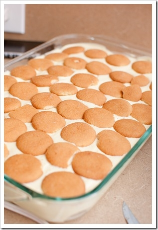 Paula Deen Banana Pudding Recipe With Vanilla Wafers