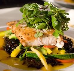 Amberjack Fish Recipes Food Network