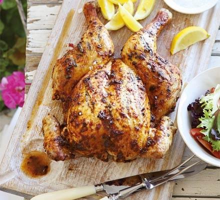 Piri Piri Chicken Keeprecipes Your Universal Recipe Box