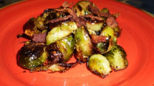 Roasted Brussel Sprout Recipes from Yummly | KeepRecipes