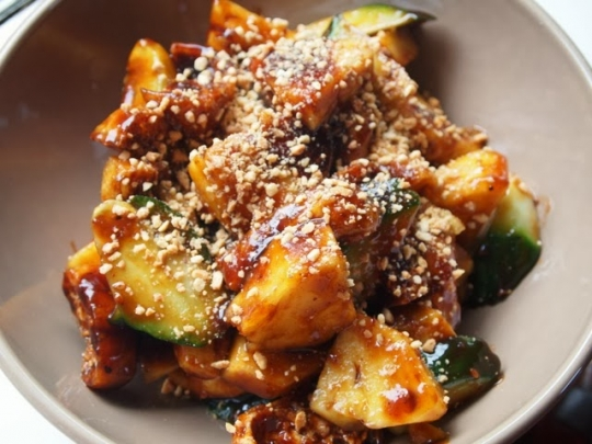 Rojak Keeprecipes Your Universal Recipe Box