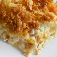 hashbrown casserole | KeepRecipes: Your Universal Recipe Box