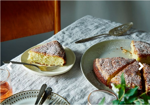 Louisa's Cake | KeepRecipes: Your Universal Recipe Box
