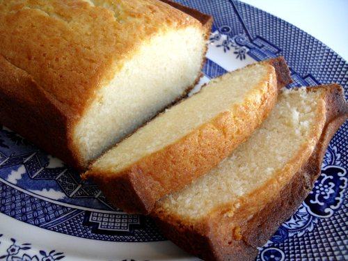 Condensed Milk Vanilla Cake