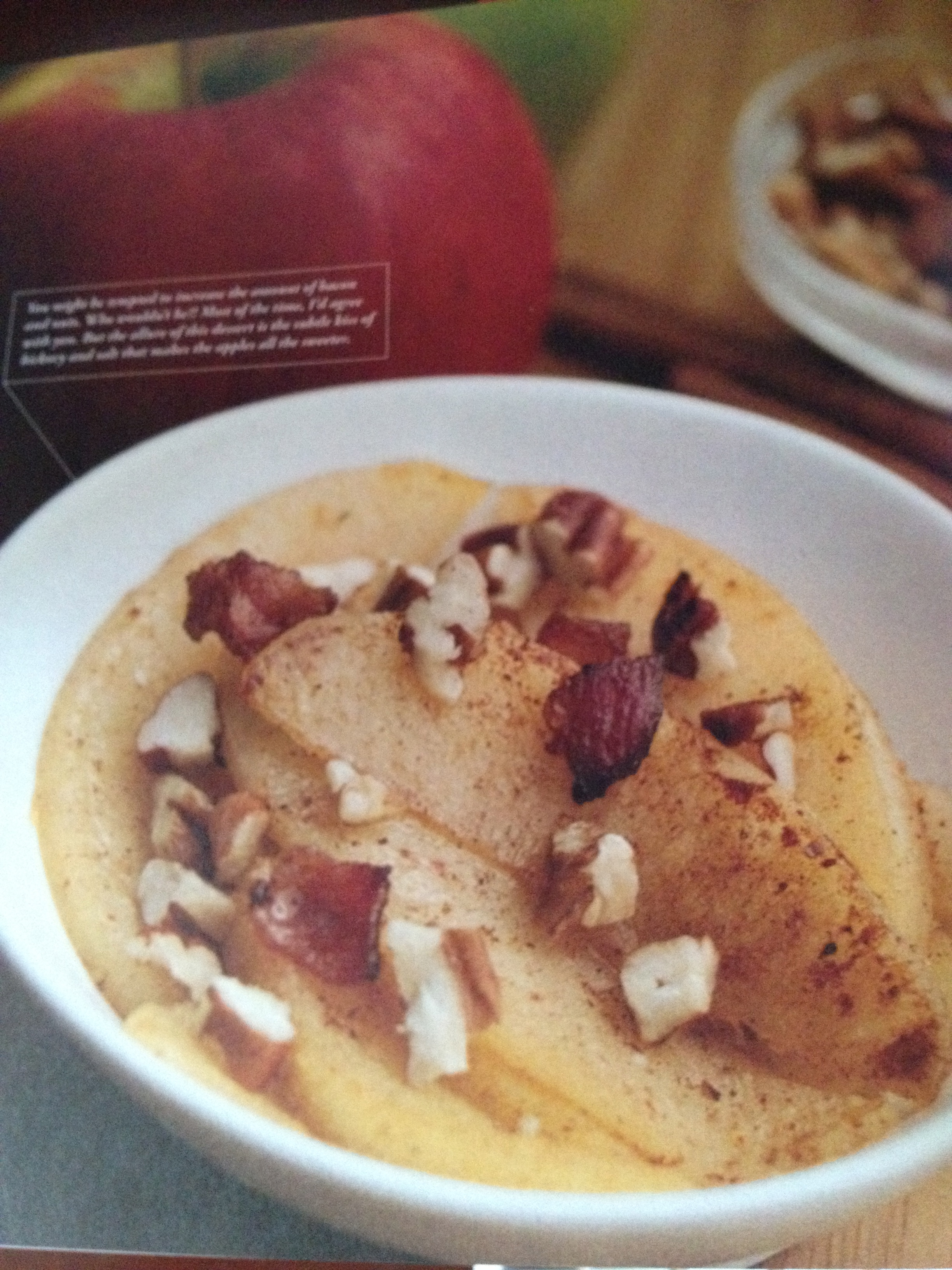 Fried Apples with Bacon and Pecans | KeepRecipes: Your Universal ...
