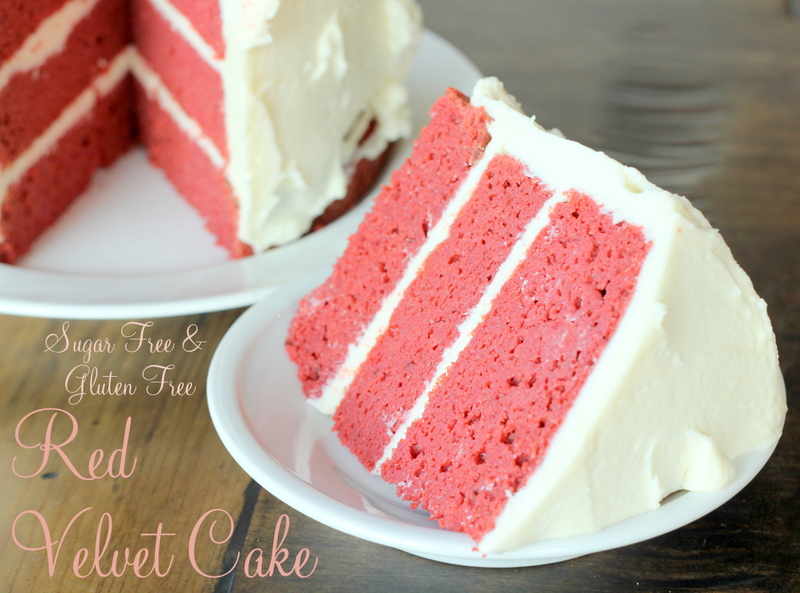 Pink Velvet Cake Keeprecipes Your Universal Recipe Box