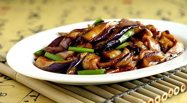 Japanese Eggplant with Miso  KeepRecipes: Your Universal Recipe Box