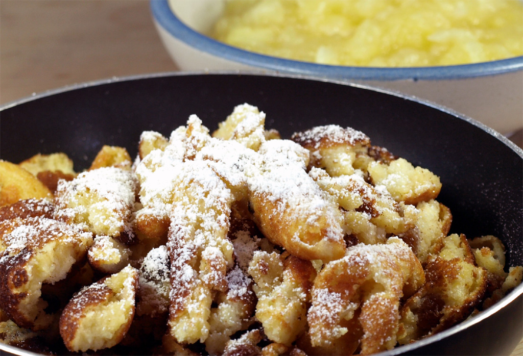 Kaiserschmarrn Rezept Keeprecipes Your Universal Recipe Box