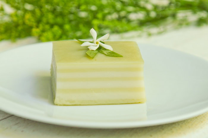 Japanese Layered Cake Recipe: KeepRecipes: Your Universal Recipe Box