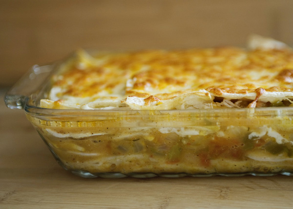 King Ranch Chicken Recipes Food Network