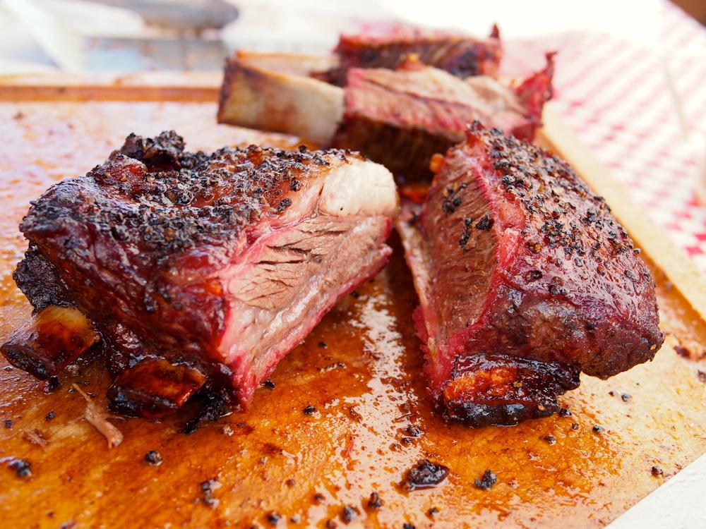 Beef Bbq Ribs Keeprecipes Your Universal Recipe Box