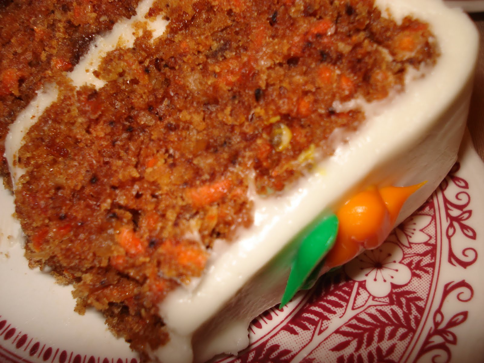 Lion House Carrot Cake Keeprecipes Your Universal