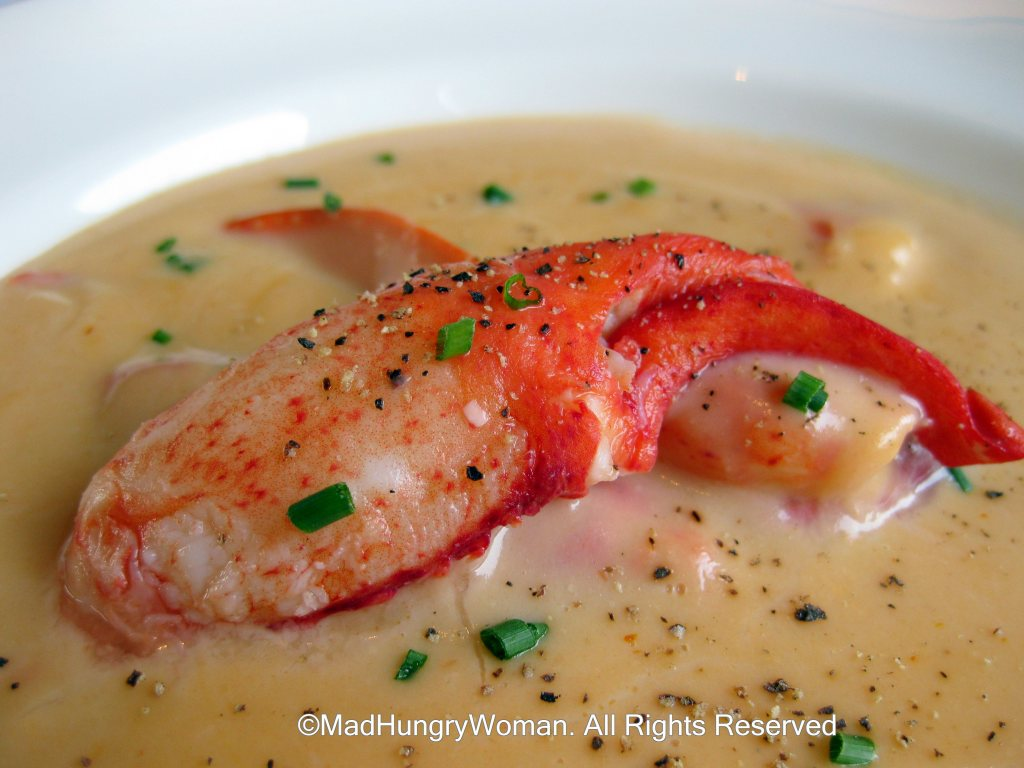 This Lobster Bisque is Better Than Sex | KeepRecipes: Your Universal ...