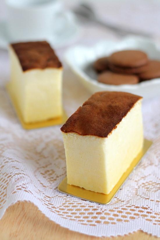 Japanese Cheesecake Keeprecipes Your Universal Recipe Box