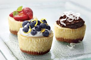 Philadelphia Mini Cheesecakes Keeprecipes Your