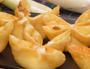 Baked Crab Rangoon Weight Watchers Keeprecipes Your