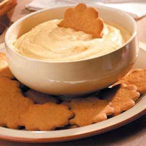 Pumpkin Pie Dip | KeepRecipes: Your Universal Recipe Box