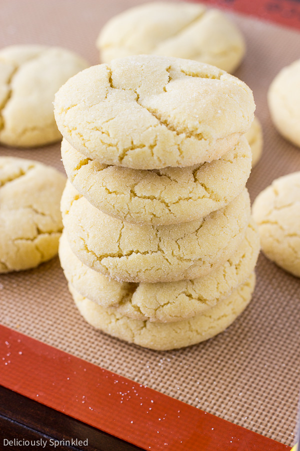 Soft Sugar Cookies Keeprecipes Your Universal Recipe Box