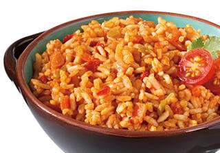 Enchilada Sauce Spanish Rice Keeprecipes Your Universal
